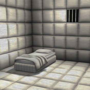 The Padded Cell