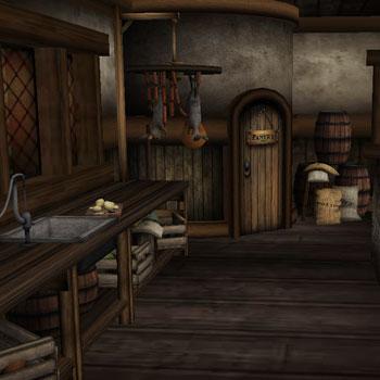 Peddlers Kitchen
