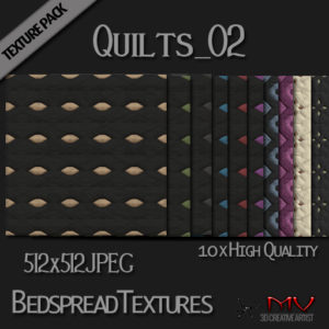 Texture Pack  Quilts_02