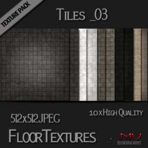 Texture Pack  Tiles_03
